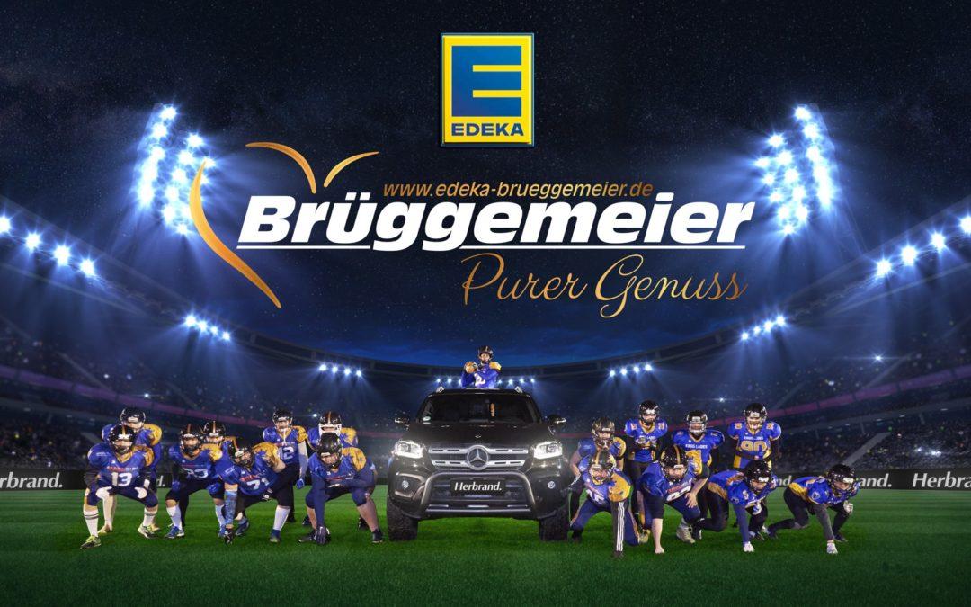 Edeka-Mercedes Gewinnspiel
